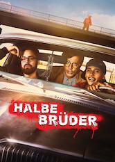 Search netflix Halbe Brüder