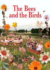 Search netflix The Bees and the Birds