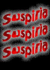 Search netflix Suspiria