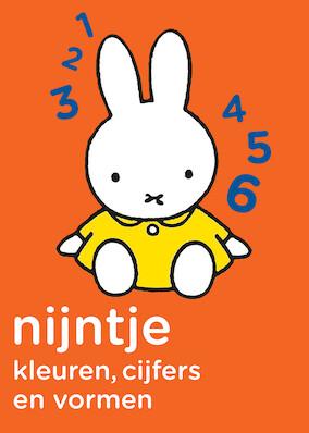 Nijntje: kleuren, cijfers en vormen