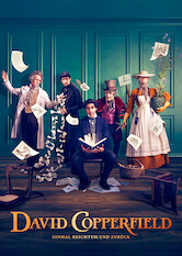 Search netflix The Personal History of David Copperfield