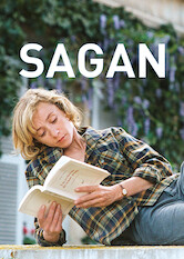 Search netflix Sagan