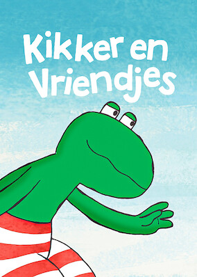 Kikker and Vriendjes