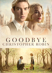 Search netflix Goodbye Christopher Robin