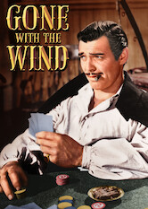 Search netflix Gone with the Wind